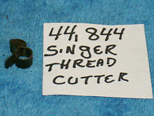 Genuine Singer 15 15-91 66 201 99 128 127 & more sewing machine thread cutter