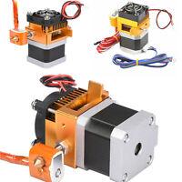 BZ MK8 Extruder Kopf J-Kopf Hotend 0,4 mm Düse für 3D Drucker MakerBot Prusa i3