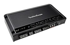 Rockford Fosgate Prime R600X5 - 5 Channel Amplifier 600 Watts