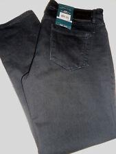 Perry Ellis 36 X 32 Slim Straight Stretch Low 470 Dark Indigo Denim Jeans