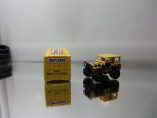 1993 Matchbox Jeep 4x4 Laredo - Desert Camo - Mint Loose With Box 1/59 Scale