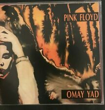 """PINK FLOYD: """"Omay Yad"""" (RARE CD)"""