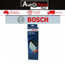 Bosch Ignition Lead for Subaru Impreza GF 2.0L Petrol EJ20E 1995 - 1998