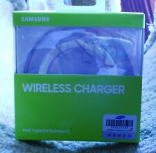 Samsung Wireless Charger Pad Type Qi Standard White