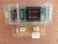 Pachislo Fluorescent Light Control Board Originally from Thunderbirds, Bottom