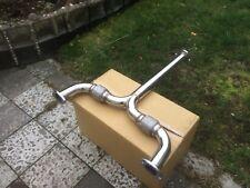 Nissan 350z z33 Infiniti g35 Y-tube d'échappement sport nouveau Hosenrohr downpipe article neuf