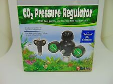 Red Sea co2 Pressure Regulator for Paintball co2 Cylinders