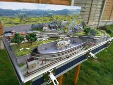More details for model railway layout design service by mountain lake model railways