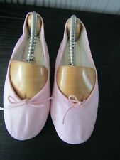 """REPETTO"" CHAUSSON DE DANCE BALLERINES POINTES POINTURE 38.5/39"