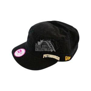 Pittsburgh Steelers NFL New Era Adjustable Hat