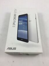 Asus Memo Pad 8 16GB White - USED (IMPACT DAMAGE)