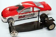 NEW RJ Speed 11  Wheelbase Pro Stock Kit 2001