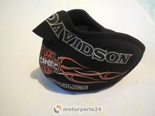 Harley Davidson Pinstripe Flames Gesichtsmaske Bandana Halstuch 99436-16VM XL
