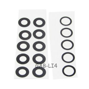 OEM Back Camera Lens Glass Cover Adhesive For iPhone 11 / 11 Pro / 11 Pro Max
