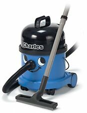 Numatic Hi-Power Wet and/or Dry Canister Vacuum Cleaner with Professional A21.