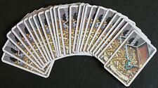 HEROQUEST carte trésor x25 HERO QUEST MB GAMES WORKSHOP cards original