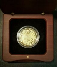 2009 Australia 50c 9999 Fine Gold Proof Coin 33.63 grams Over 1 oz Gold