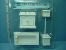 Town Square Miniatures