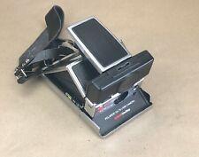 Vintage Polaroid SX-70 Sonar One Step Instant Land Camera -TESTED