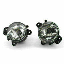 Pair for VW Polo Leon FogLights with Blub 05-09 Hatchback