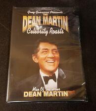 Dean Martin Celebrity Roasts: Man of the Hour - Dean Martin (DVD) roast of NEW