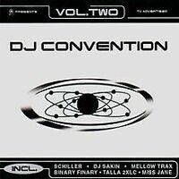 DJ Convention Vol.2 von Various | CD | Zustand gut