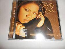 CD  Price Kelly - Mirror,Mirror