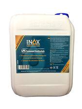 Permanent Ventilschutz für Gasfahrzeuge und Gasmotoren LPG Additiv INOX 1x5 L