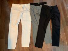 Lot Of 3 Express Women's Size 0 Dress Pants