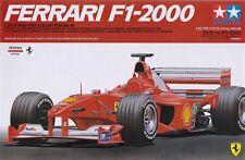 TAMIYA FERRARI F1-2000 - KIT MONTAGGIO 1/20 - ITEM 20048
