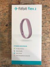 Brand NEW Fitbit Flex 2 Activity/Sleep Tracker Waterproof Lavender