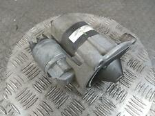 PEUGEOT 207 Mk1 1.4 Petrol Starter Motor 9658308780 070
