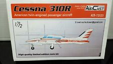 1/72 Air Cast Cessna 310R