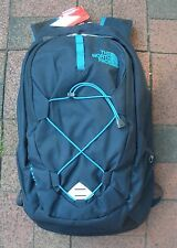 THE NORTH FACE  JESTER BACKPACK- DAYPACK-  STYLE CHJ4- URBAN NAVY /EGYPTIAN BLUE