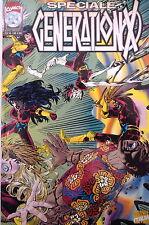MARVEL MINISERIE n. 32 (GENERATION-X) ed. Marvel Comics