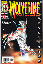 WOLVERINE #150-2PACK VF/NM