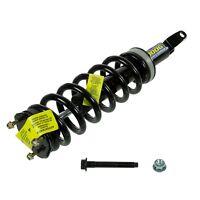 For Dodge Ram 1500 4WD Front Suspension & Strut Coil Spring Assembly Moog ST8606
