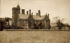 Little Hulton near Walkden & Bolton. Peel Hall.