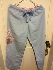 Gap Body Cotton Drawstring Lounge Pajama Pants