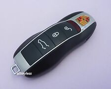 OEM PORSCHE CAYENNE keyless entry remote smart transmitter proxy fob VIRGIN