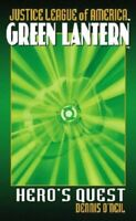 Justice League of America/Green Lantern: Hero's Q... by O'Neil, Dennis Paperback