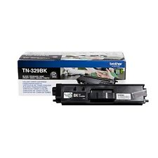 TN-329BK TONER ORIGINALE BROTHER DCP-L8450CDW HL-L8350CDW MFC-L8850CDW