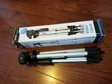 Camera Tripod Professional Flexible Adjustable Aluminum Stand Holder Mount