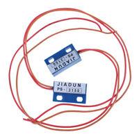 2 PCS  Aleph PS-3150 Normally Open Proximity Magnetic Sensor Reed SwitcYJU_cb