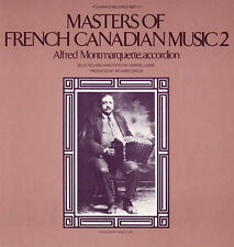 Alfred Montmarquette - Masters of French-Canadian Music, Vol. 2 [New CD]