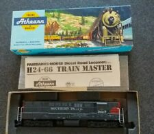 Athearn  Southern Pacific 3027