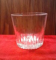 Crystal candy or fruit bowl, Very good condition, Vintage