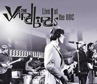 The Yardbirds - Live At The BBC (NEW 2 VINYL LP)