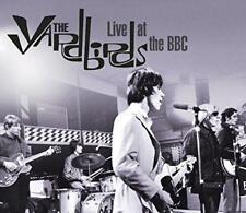 The Yardbirds-en vivo en la BBC (nuevo 2 Vinilo Lp)