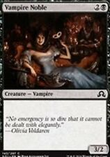 Vampire Noble NM X4 Shadows Over Innistrad MTG Black Common